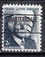 USA Precancel Vorausentwertung Preo, Locals Iowa, Martensdale 882 - Vereinigte Staaten