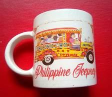 Jeepney   Cup - Tourisme