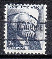USA Precancel Vorausentwertung Preo, Locals Iowa, Maurice 819 - Vereinigte Staaten