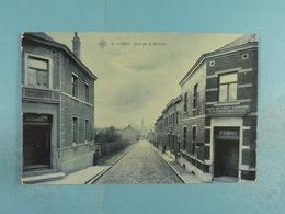SBP 4 Ligny Rue De La Station - Sombreffe