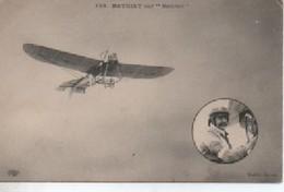228  BATHIAT SUR  HERUOT - Aviateurs
