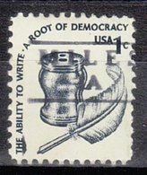 USA Precancel Vorausentwertung Preo, Locals Iowa, Miles 871 - United States