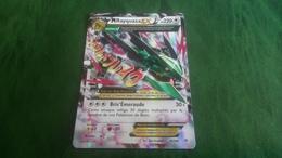 Carte Pokemon EX Voir Photos Recto Verso - Autres