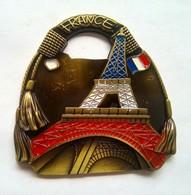 France - Tourism