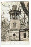 CPA - Carte Postale - FRANCE -Versailles- Tour De Marlborough-1905 -VM3601 - Versailles (Château)