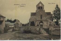 51 ROSNAY  L'Eglise - Frankrijk