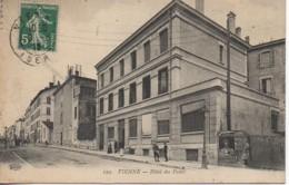 38 VIENNE  Hôtel Des Postes - Vienne