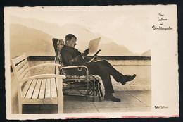 AK/CP Propaganda  Hitler  Nazi    Gel/circ.1939   Erhaltung/Cond. 2-  Nr. 00816 - Guerre 1939-45