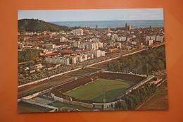 Malaga  - Stade - Stadium - Stadiums
