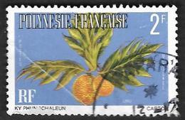 POLYNESIE  1977 -  Service 1 - 3° Choix - Service