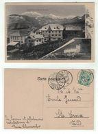 Suisse // Schweiz // Switzerland // Grisons //  Disentis, Lands-Gemeinde - GR Grisons