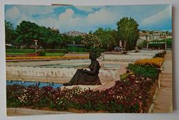 ANKARA - Turkey - Turkiyenin Kalbi - From Youth Park To The Castle  -    Vg - Turchia