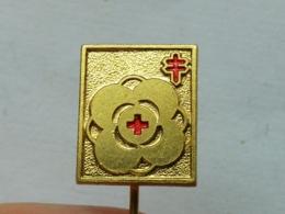 LIST 112- Red Cross, Croix Rouge, YUGOSLAVIA, Yugoslavia  Tuberculose, Tuberculosis - Medical