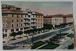 MODENA - Largo Garibaldi - Albergo Reale - Formato Piccolo   Vg - Modena