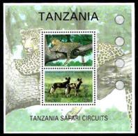 Tanzania HB-519 En Nuevo - Tanzania (1964-...)