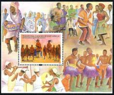 Tanzania HB-493 En Nuevo - Tanzania (1964-...)