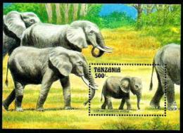 Tanzania HB-194 En Nuevo - Tanzania (1964-...)