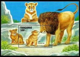 Tanzania HB-187 En Nuevo - Tanzania (1964-...)