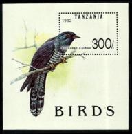 Tanzania HB-181 En Nuevo - Tanzania (1964-...)