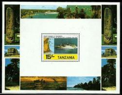 Tanzania HB-36 En Nuevo - Tanzania (1964-...)