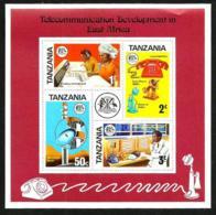 Tanzania HB-1 En Nuevo - Tanzania (1964-...)