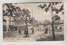 CPSM PARIS 5° ARRONDISSEMENT - La Halle Aux Vins - Arrondissement: 05