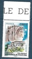 Abbatiale Saint-Philbert-de-Grand-Lieu BDF (2019) Neuf** - France