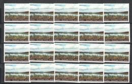 BB329 1977 FINLAND SUOMI NATURE LANDSCAPES EUROPA CEPT 20ST MNH - Europa-CEPT