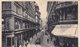 TRIESTE VIA DANTE ALIGHIERI VG AUTENTICA 100% - Trieste