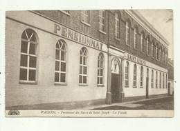 Wakken - Wacken - Pensionnat Saint Joseph -  ( 2 Scans Verzonden ) - Dentergem