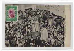 Synagoge Teheran - Judaisme