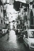 Napoli - Centro Storico - 3 Foto Formato Cm.15 X 10,2 - Luoghi