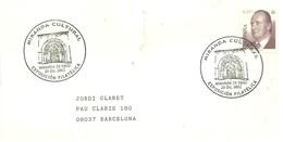 CARTAS 2002 - 1931-Hoy: 2ª República - ... Juan Carlos I