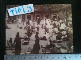 Photo - Mali Soudan Français - Kayes - Le Marché, Ca1898 - Foto