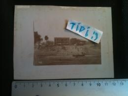 "Photo - Mali Soudan Français - Kayes - Le ""Cercle"", Ca1898 - Anciennes (Av. 1900)"