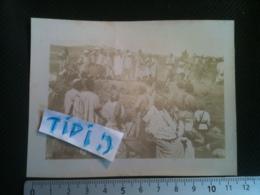 Photo - Mali Soudan Français - Diamou - Pendant L'insurrection à Diamou, Rebellion D'Esclaves Et Tirailleurs, Ca1898 - Anciennes (Av. 1900)