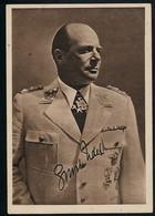 AK/CP Ritterkreuzträger  Generaloberst Udet  Ungel/uncirc.1933-45  Erhaltung/Cond. 2-  Nr. 00842 - Guerra 1939-45