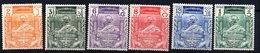 Serie Nº 47/52 Burma - Myanmar (Burma 1948-...)