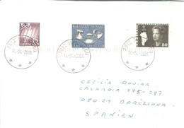 LETTER 2003 - Groenlandia