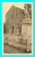 A785 / 607  17 - Monument Aux Morts De LUSSANT - Autres Communes