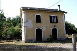 Montvalent (46)- Ancienne Gare (Edition à Tirage Limité) - Autres Communes