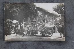 Mirebeau 86110 Fête Avec Les ânes  127CP02 - Mirebeau