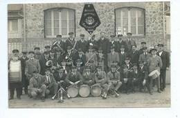 Bazancourt Musique Municipale ( Harmonie - Fanfare ) - Bazancourt