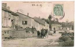 P289 - VARENNES SUR AMANCE -  Rue Varendelle - Andere Gemeenten