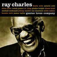 Ray Charles- Genious Loves Company - Jazz