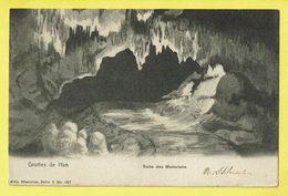 * Han Sur Lesse (Rochefort - Namur - La Wallonie) * (Nels, Série 8, Nr 167) Grottes De Han, Salle Des Mamelons, Grot - Rochefort
