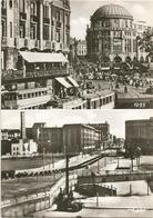 W3472 Berlin - 1935 - '60 / Non Viaggiata - Muro Di Berlino