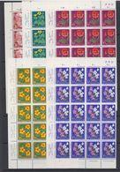 Switzerland 1959 Pro Juventute 5v 20x ** Mnh (43190) - Pro Juventute