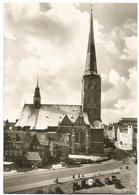 W3473 Lubeck - Jacobikirche - Auto Cars Voitures / Non Viaggiata - Luebeck