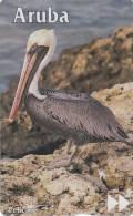 ARUBA(L&G) - Pelican, CN : 609A, Used - Aruba